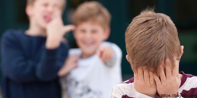 اذاعة مدرسية عن العنف المدرسي