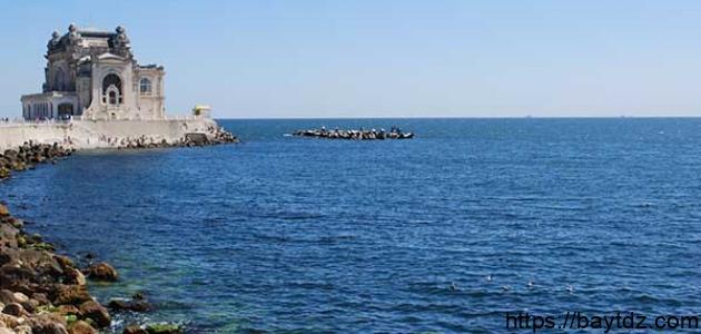 اسباب تسمية البحار والمحيطات