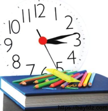 """اهداف و فوائد """" الانضباط المدرسي """" للطلاب و الطالبات"""
