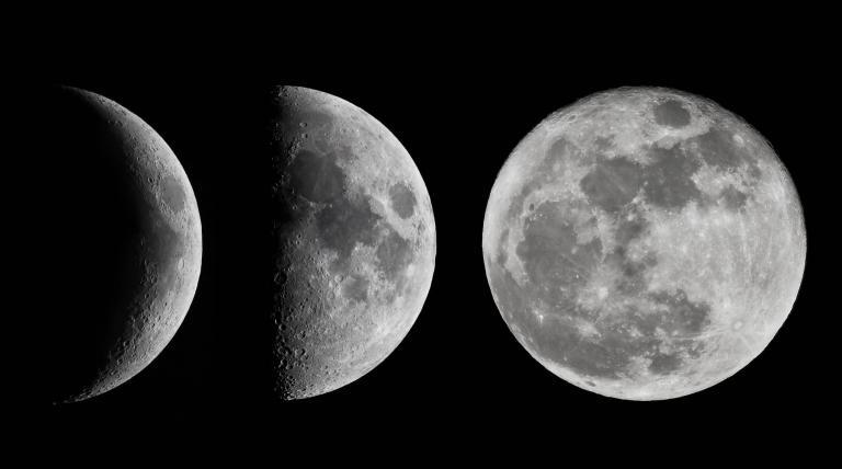 عدد ايام السنة القمرية