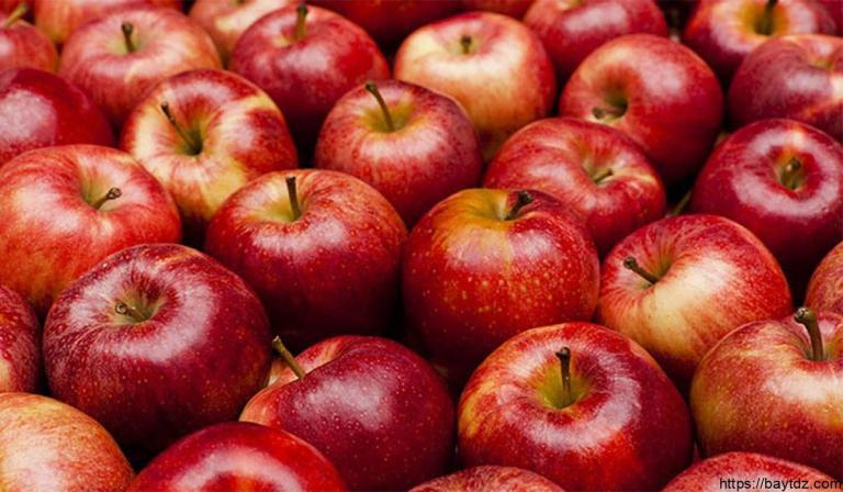 معاني اعطاء التفاح في المنام للمتزوجة – العزباء – المطلقة