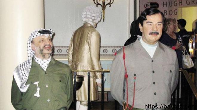 معلومات عن متحف مدام توسو