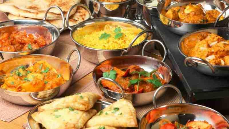 دراسة جدوى مشروع مطعم هندي بربح 180 الف