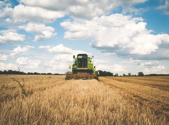 فرص الاستثمار الزراعي في اثيوبيا