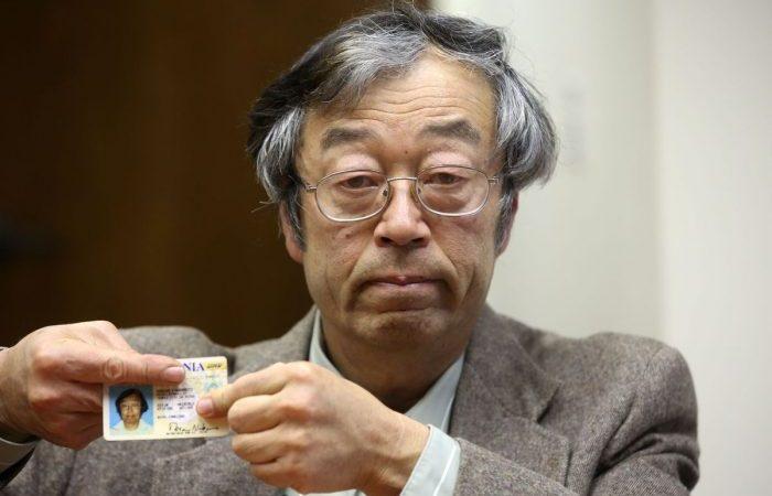 من هو ساتوشي ناكاموتو مخترع عملة البيتكوين