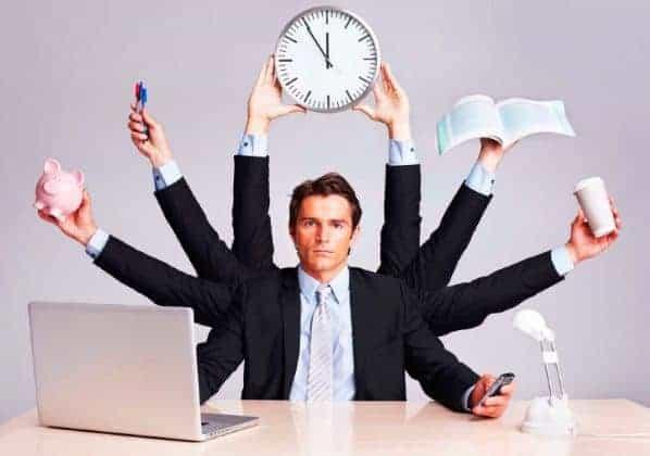 نصائح تساعدك علي ادارة الوقت في مشروعك