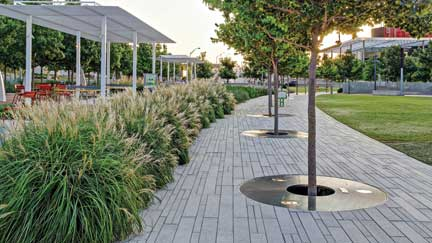 commercial landscaping experts