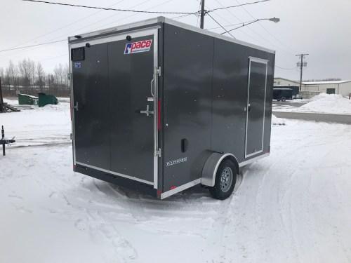 small resolution of 2019 pace american cargosport 7 u2032 x 12 u2032 r12 charcoal bay trailer load rite trailer wiring diagram pace american cargo trailer wiring diagram