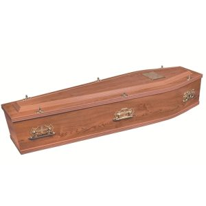 The Ipswich coffin
