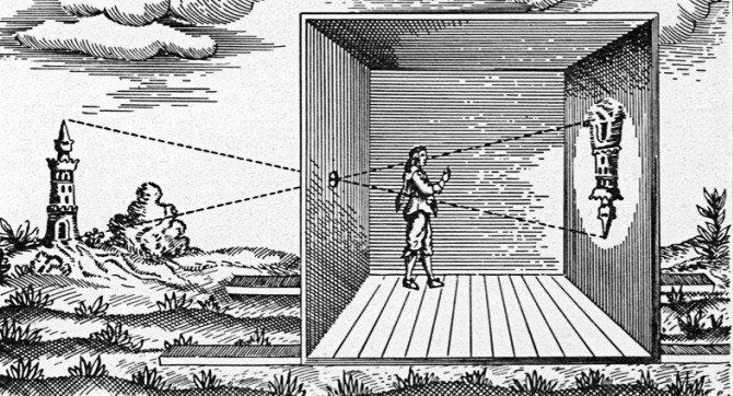 camera obscura diagram dodge dakota wiring 1992 installation • the bay trust