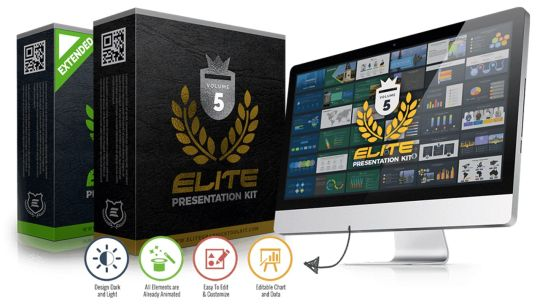 The ELITE Presentation Kit Vol.5