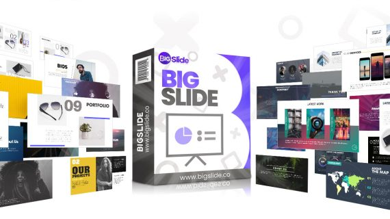 BigSlide: 1000+ Video Presentation Templates