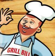 Grill Bill of Grilltime