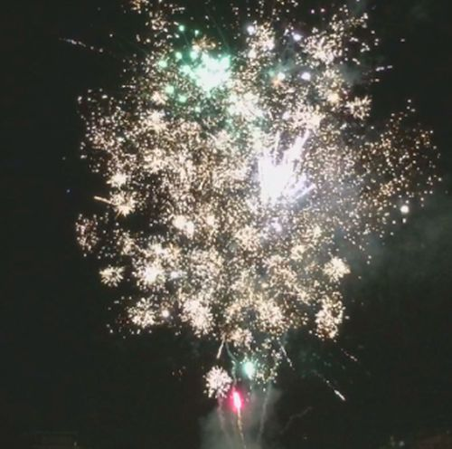 Fireworks set for Leaside High playing field Monday night
