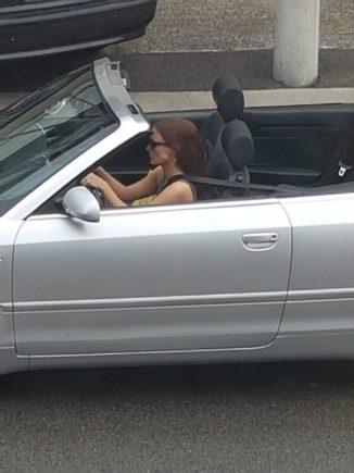 Jessica Chastain (photo: Angela Lam)