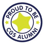 grad logo as peg