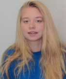 Amanda Brown, 15