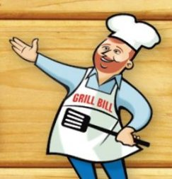 Grill Bill aka You Know Who