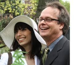 Jodie and Marc Emery