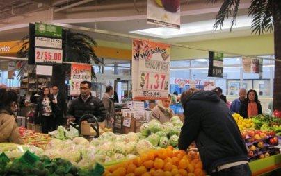 Sunny Food Mart