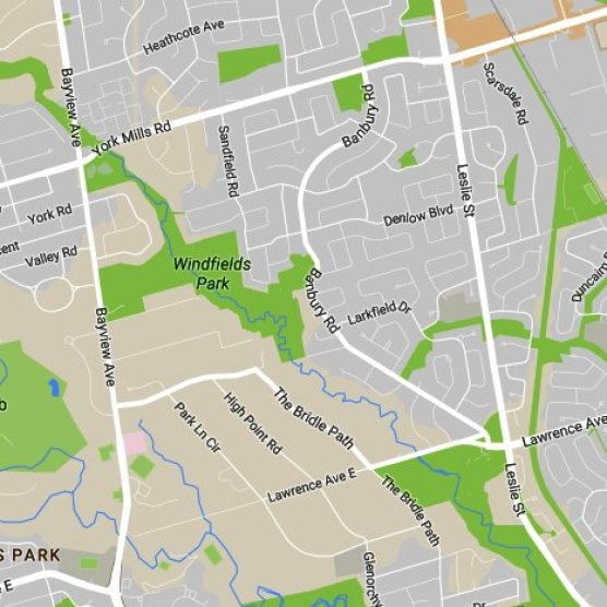 Break-ins within Bayview to Leslie, York Mills to Lawrence