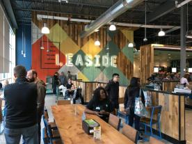 Whole Foods Leaside Opening - Apr 26 2017 (1)