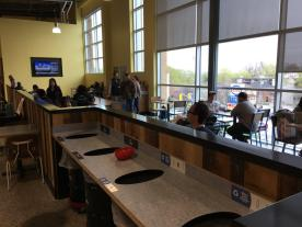Whole Foods Leaside Opening - Apr 26 2017 (12)