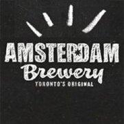 At Amsterdam on Esandar Drvive
