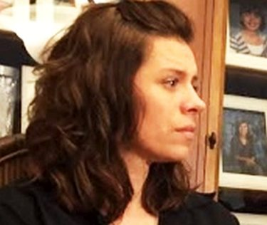 Nicole Burnet, mother of Madeleine