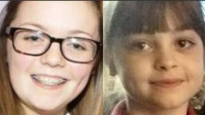 Victims include a girl 8, teenagers