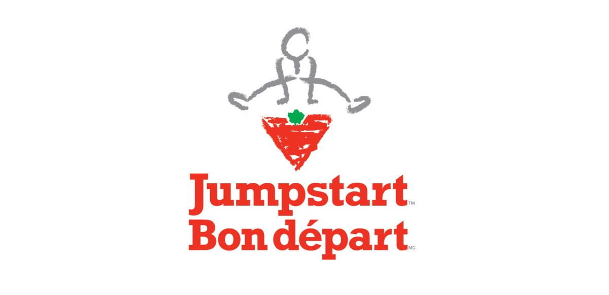 Jumpstart games at Eglinton Park fun in the rain for kids