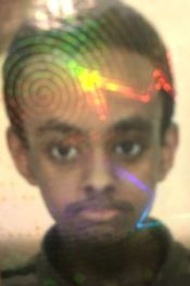 Basil Mohamed, 17