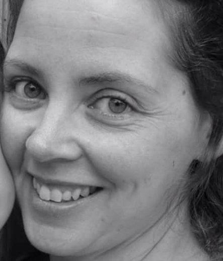 Roller star Melinda McCaffrey safe Toronto police report