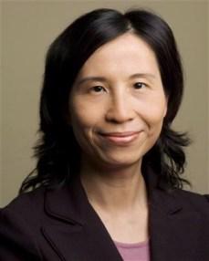 Theresa Tam top doctor
