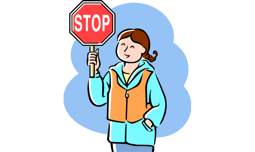 Can you help? 53 Division appeal for school crossing guards