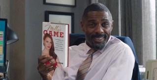 Idris Elba / Molly's Game