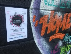 Summer Jam and Mural Unveiling