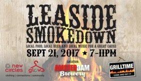 Smokedown tonight