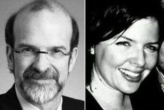 David Livingston and Laura Miller