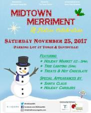 Midtown Merriment