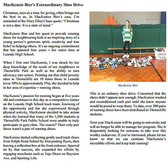 Jan 14 MaKenzie article
