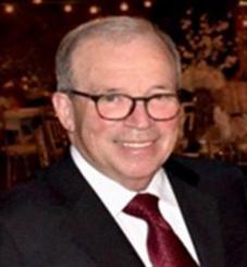 Robert Lowrey 1945-2017