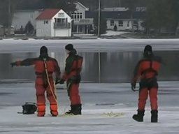Assessing the ice
