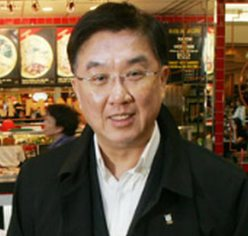 Stanley Ma