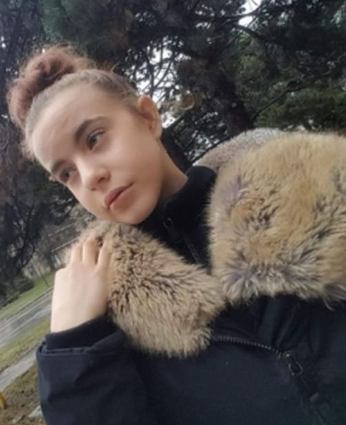 Girl, 12, missing since Wednesday afternoon at Yonge/Bloor