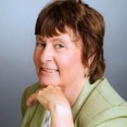 Maureen Jennings