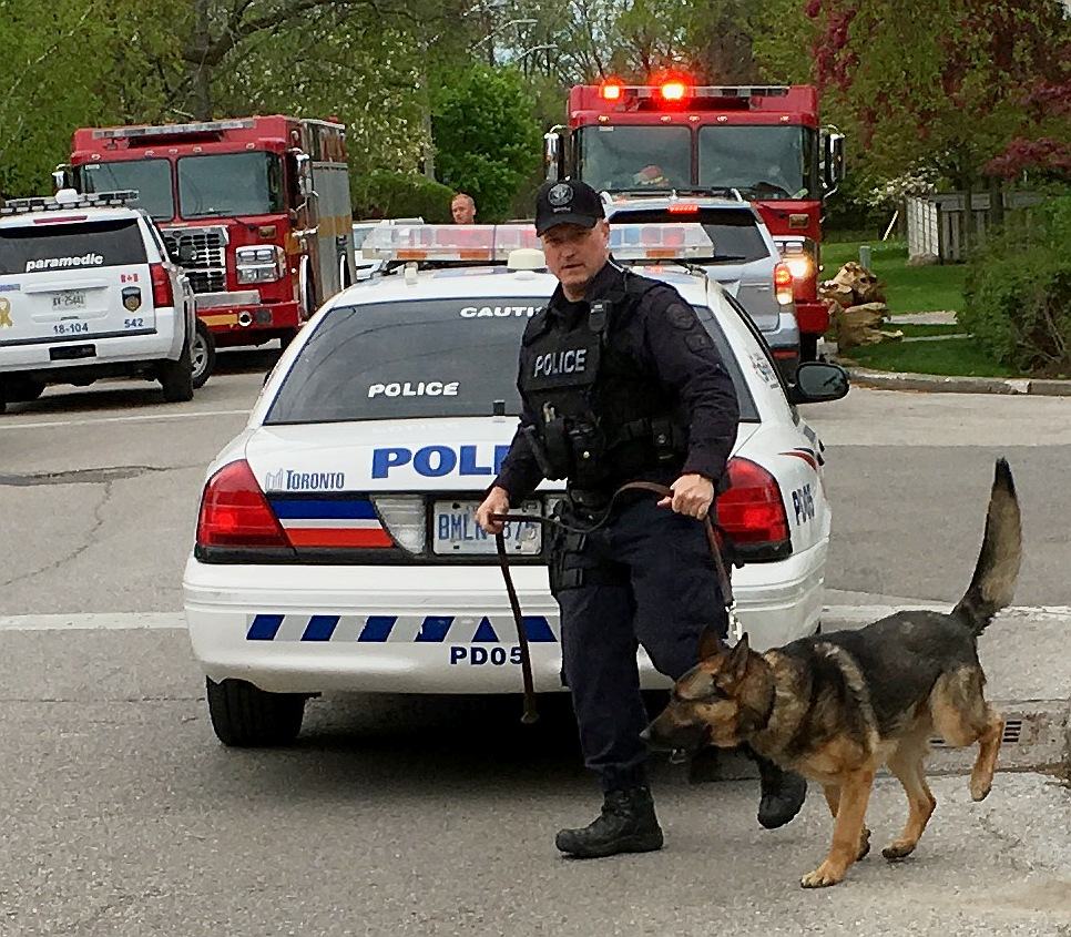 Bennington kids evacuated to Rolph PS during bomb scare