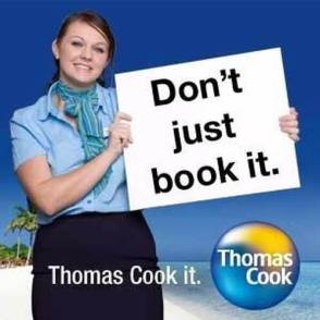 Wobbly finances for decades/Thomas Cook