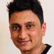 Rakeshbhai Patel