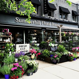 Summerhill Floral Boutique to close until further notice